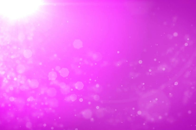 abstract pink christmas background with bokeh defocused lights - Pink Green  Christmas Background