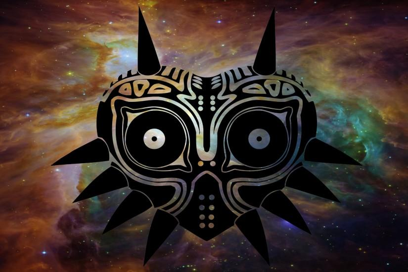 View Majora's Mask Wallpaper Iphone Pictures