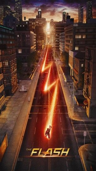 The Flash Download for iPhone Wallpaper Weekends: The Flash for Your iPhone  6 Plus | MacTrast ...
