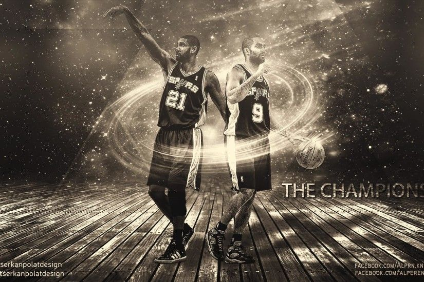 San Antonio Spurs Browser Themes, Wallpapers and More Brand Thunder  1920×1080 Spurs Wallpaper
