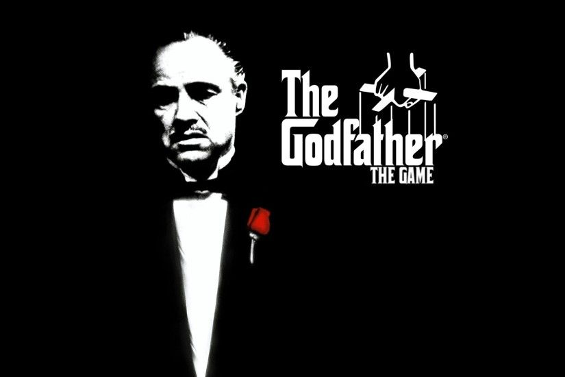 godfather movie wallpapers
