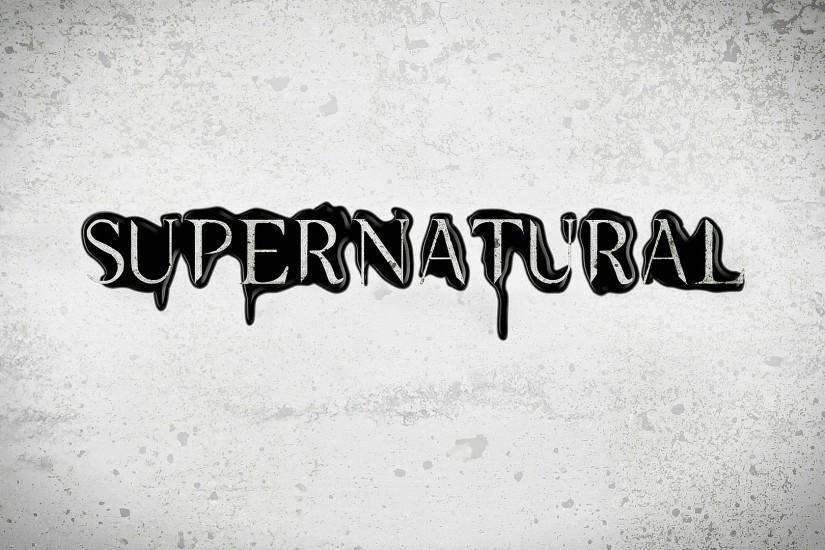 new supernatural wallpaper 1920x1080