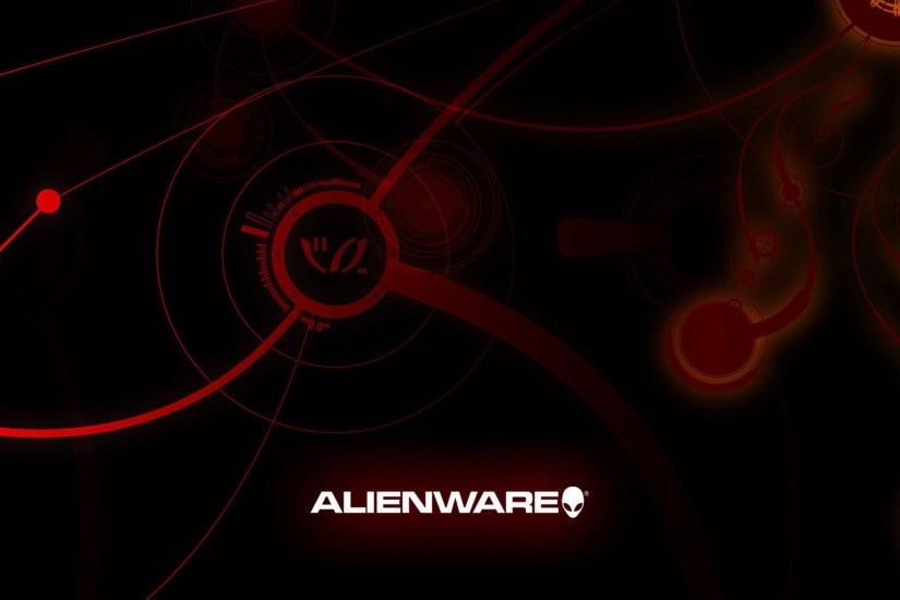 Alienware Wallpaper 1366X768 wallpaper - 1050485
