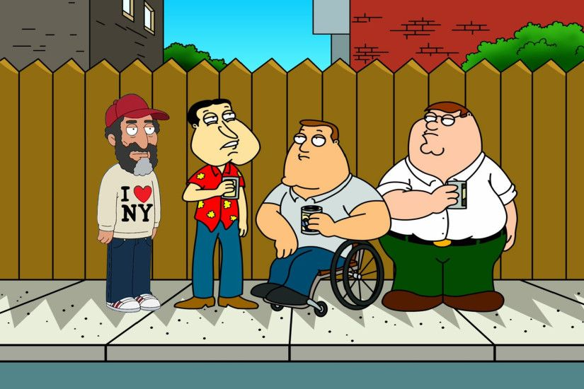 New Family Guy Pics Background View #797863 Wallpapers | RiseWLP