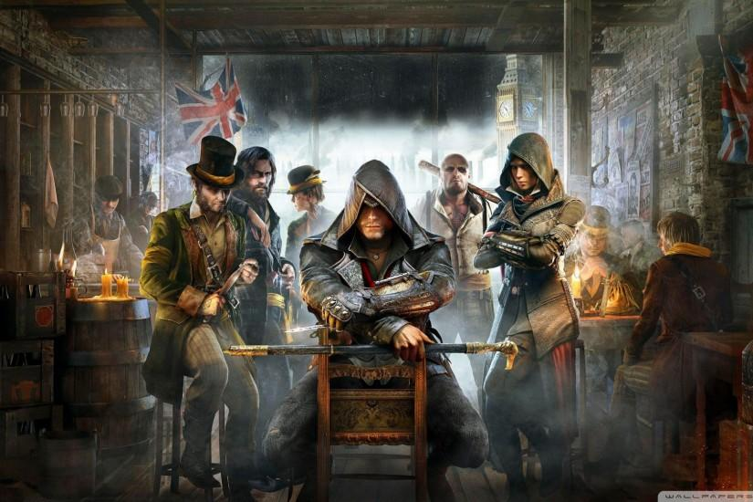 assassins creed syndicate wallpaper 1920x1080 for htc