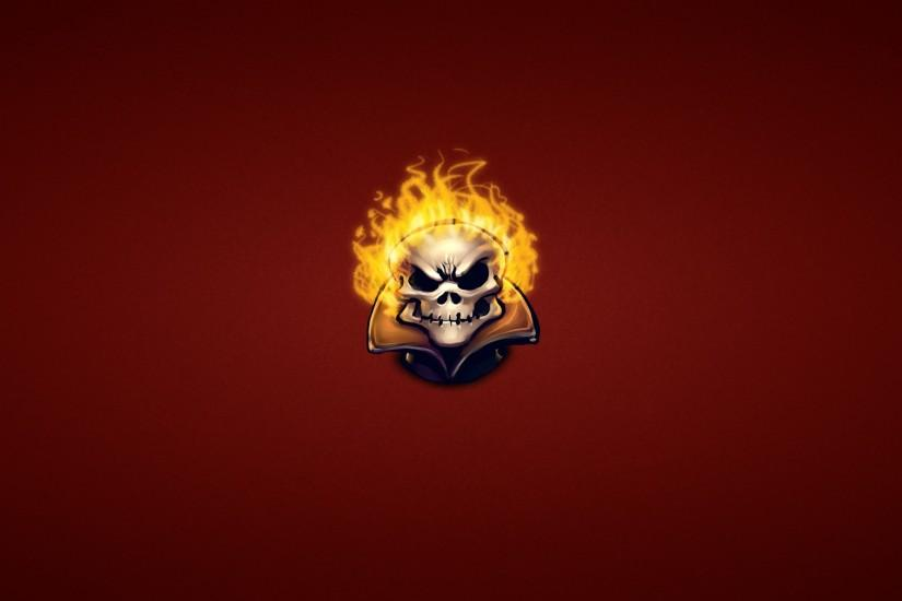 Ghost rider skull Wallpapers Pictures Photos Images · «