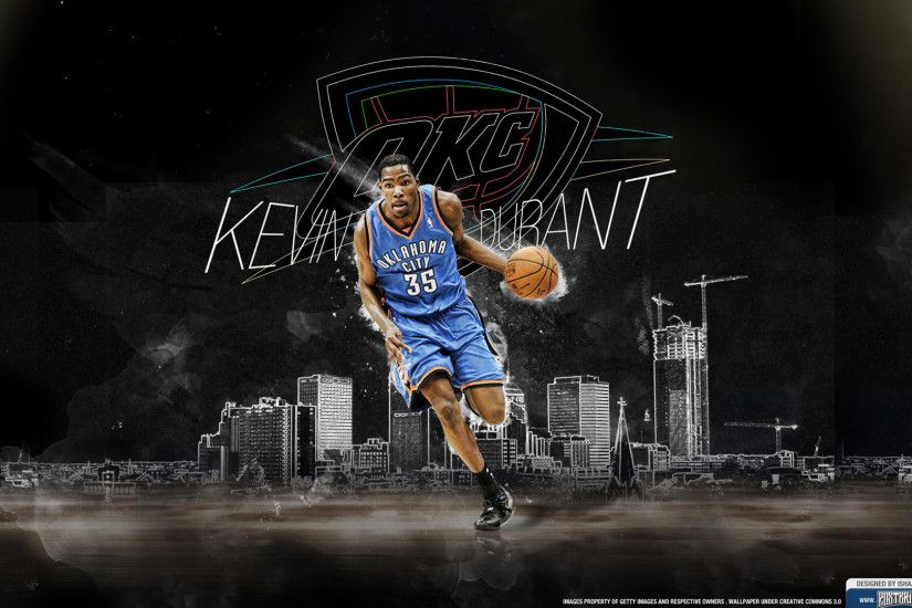Kevin Durant - His Team and His City