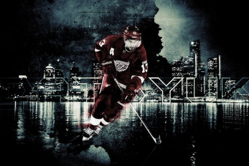 Detroit red wings wallpaper (1)