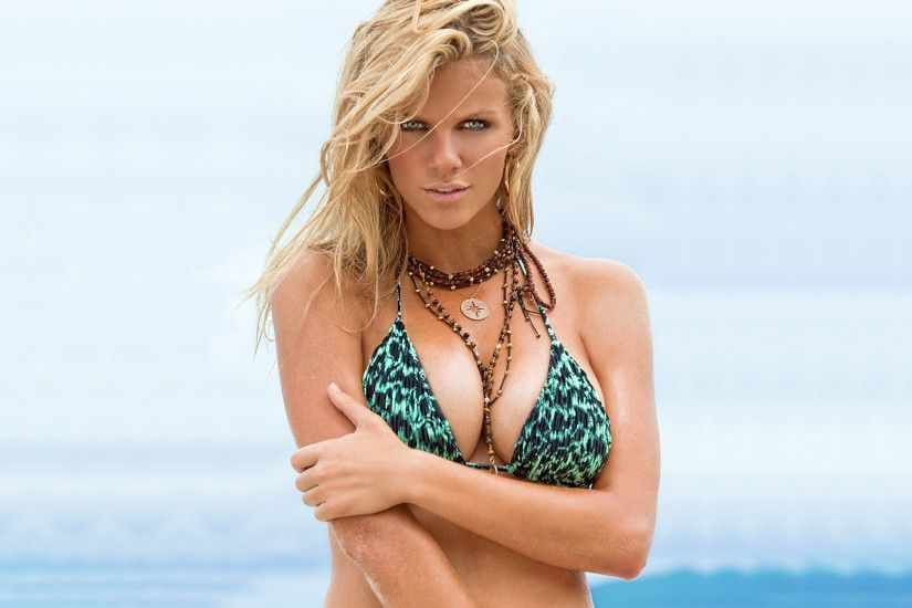 Brooklyn Decker - Sports Illustrated Swimsuit 2011 Location: Peter Island,  British Virgin Islands, Peter Island Resort Photographed by: Warwick Saint