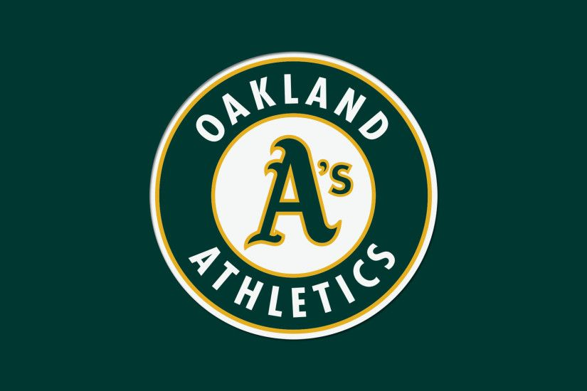 Permalink to Oakland Athletics Wallpapers