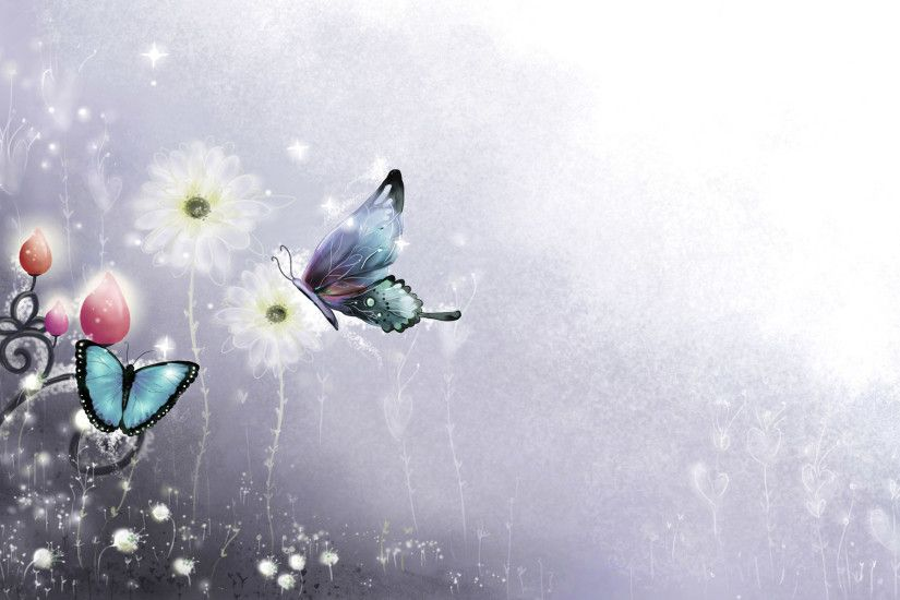 Butterfly · Pink Butterfly Backgrounds ...