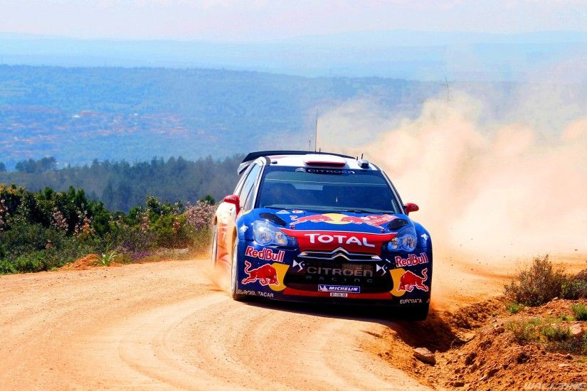 car, Red Bull, Rally Cars, Rally, Citroën, Citroen DS3 Wallpapers HD /  Desktop and Mobile Backgrounds