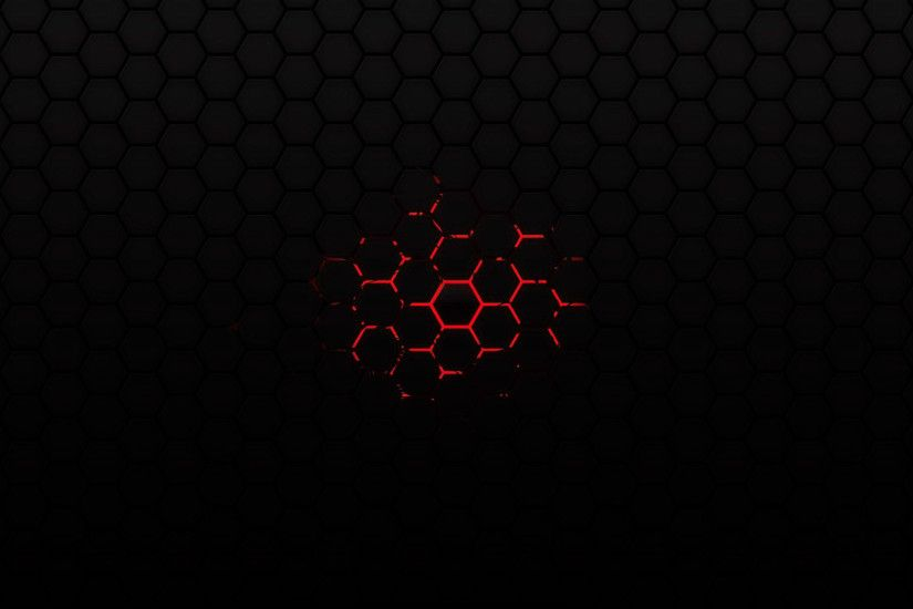 Cool Red And Black Wallpapers 3 Background