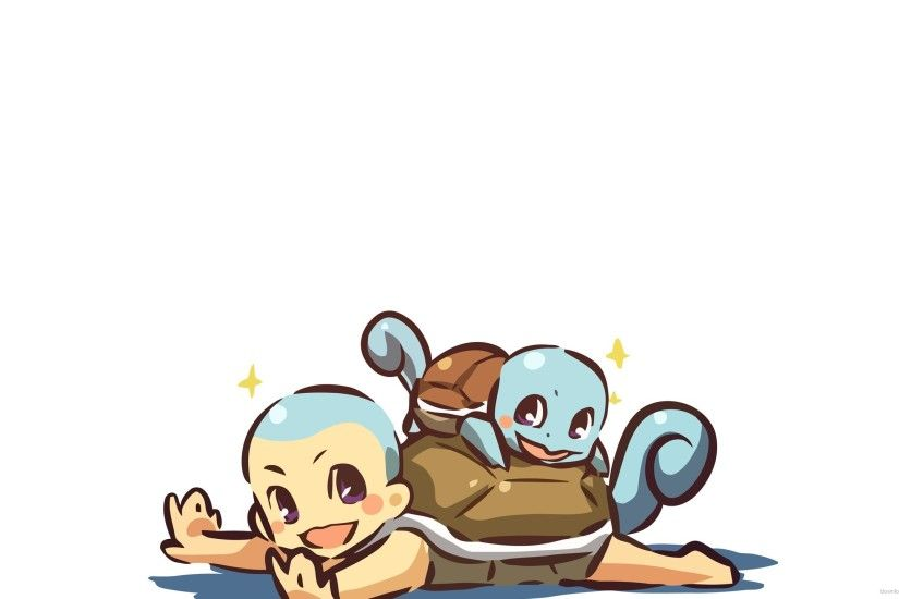 Squirtle for 2560x1440