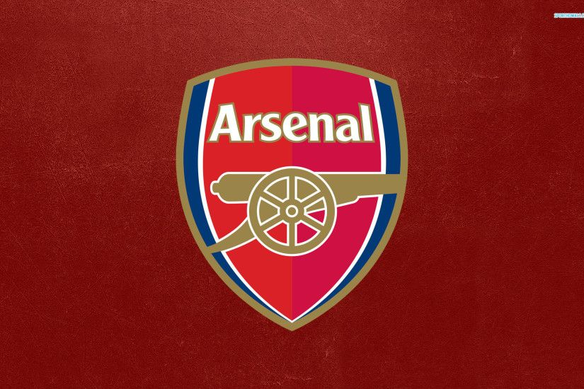Arsenal Logo Wallpaper Ala01