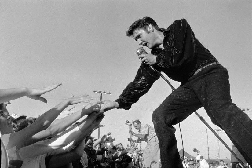 ... elvis presley Music Entertainment Background Wallpapers on 1024 .