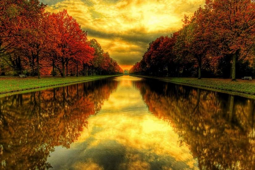 Autumn Backgrounds Wallpaper Widescreen