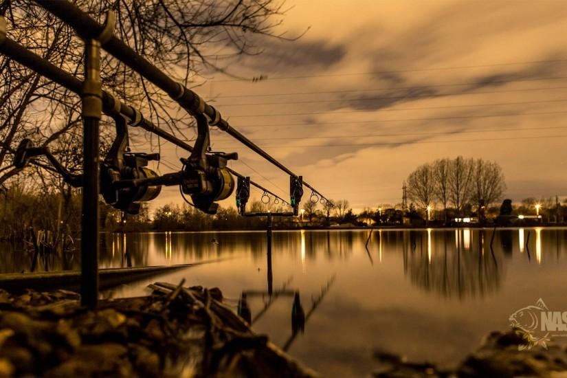 Carpfishing Desktop wallpapers