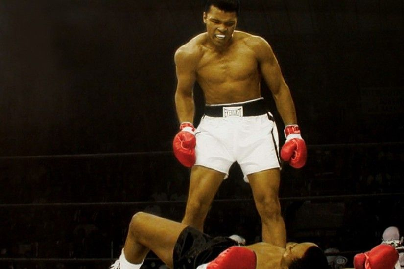 muhammad ali 1280x800 wallpaper Art HD Wallpaper