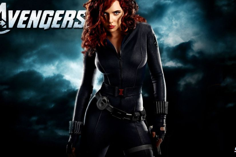 This time it's the freelance agent of S.H.I.E.L.D. The Black Widow played  by Scarlett Johansson.