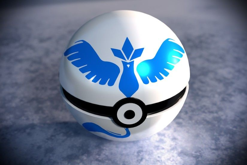 3840x2160 Wallpaper pokemon go, pokeball, ball, game