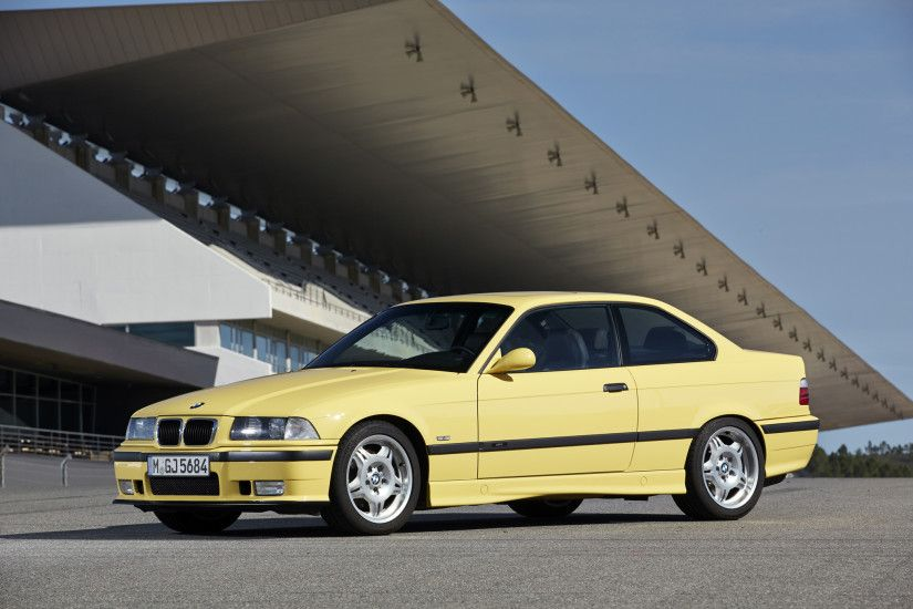 bmw-m3-e36-front-three-quarters