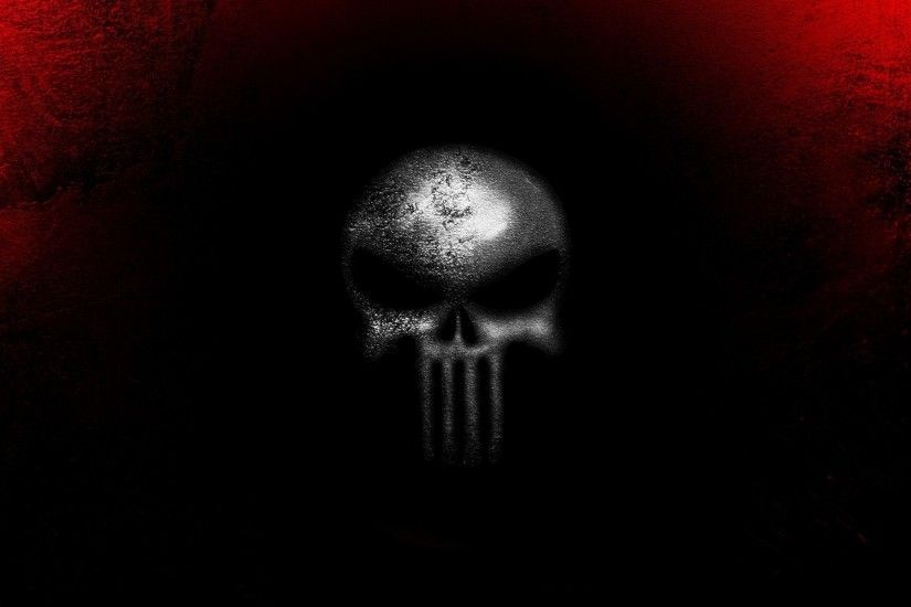 ... punisher skull wallpaper wallpapers browse ...