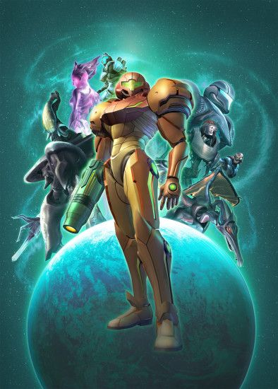 Metroid Prime wallpaper or background | wallpapers | Pinterest | Metroid  and Metroid prime