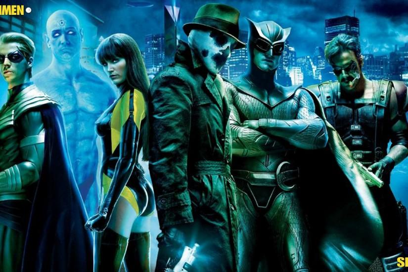 Watchmen wallpapers