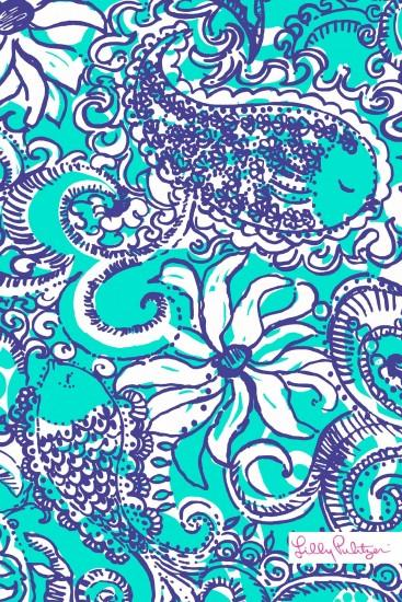 free lilly pulitzer backgrounds 1334x2001