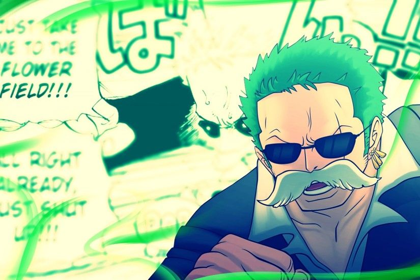 ... Roronoa Zoro Wallpaper - @one piece by Kingwallpaper