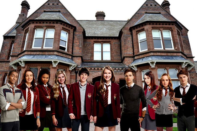 Image - House of Anubis Wallpaper with Nina Mick.png | House of Anubis Wiki  | FANDOM powered by Wikia