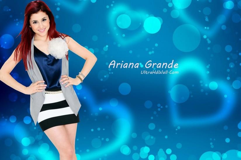 large ariana grande wallpaper 1920x1200 for ipad