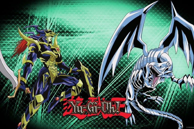 Yugioh Wallpapers - Full HD wallpaper search