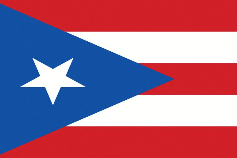 Flag Of Puerto Rico HD wallpapers #6
