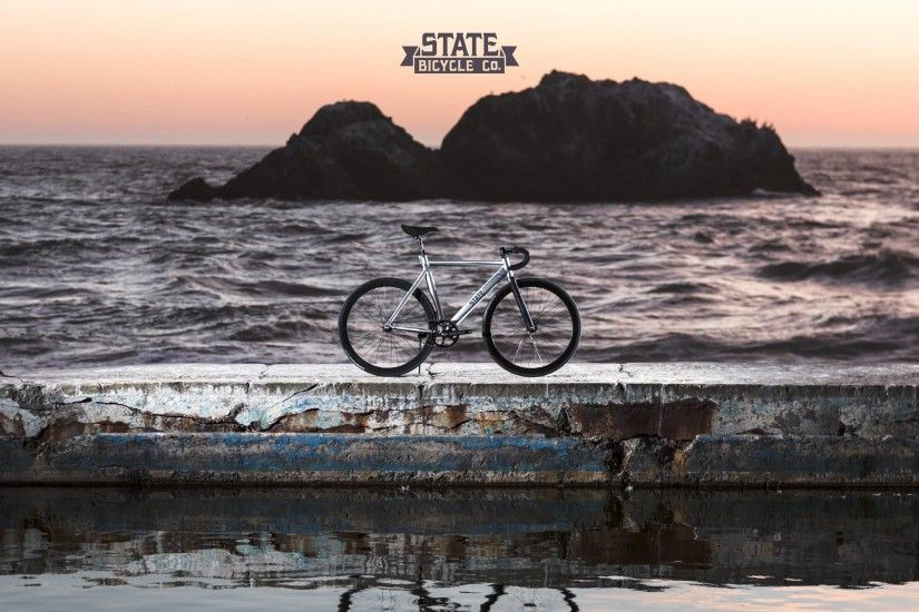 Every month new Fixed Gear Wallpaper - Fixed Gear Europe