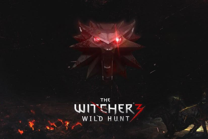 large the witcher 3 wallpaper 1920x1080