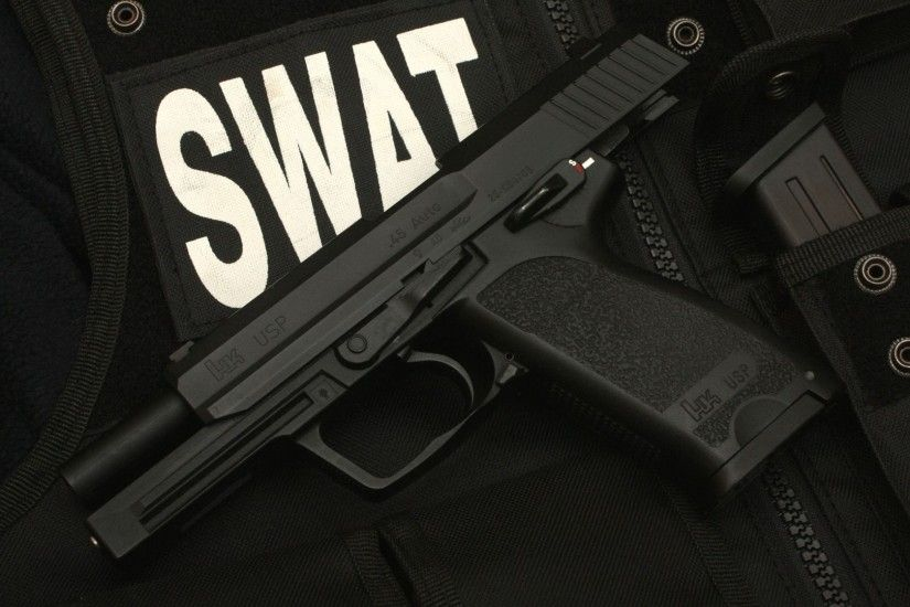 SWAT TEAM police crime emergency weapon gun wallpaper background
