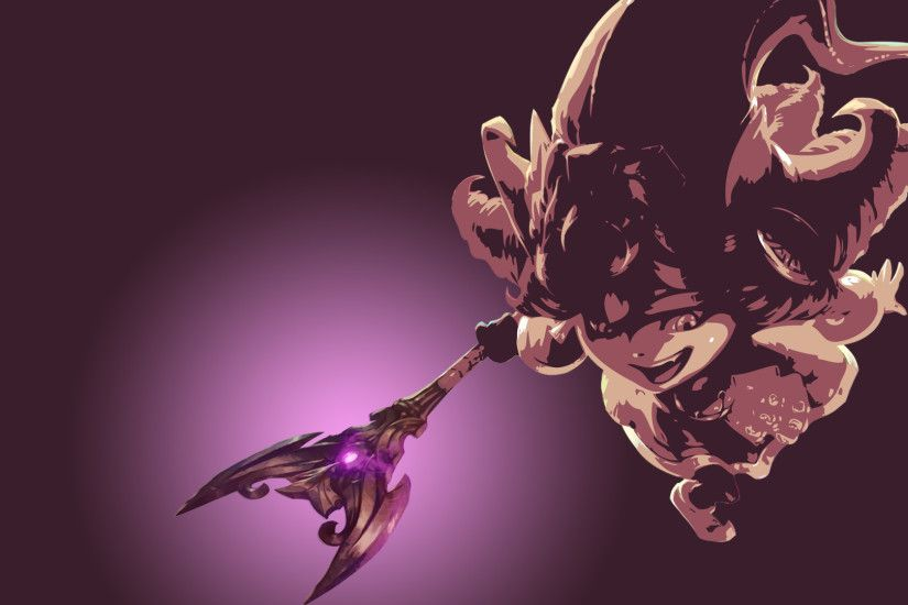 Dragon Trainer Lulu Minimalistic wallpaper