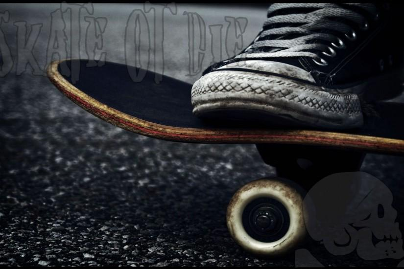 Skate Or Die WallPaper HD - http://imashon.com/w/