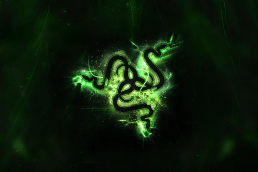 Razer Full HD Wallpaper ...