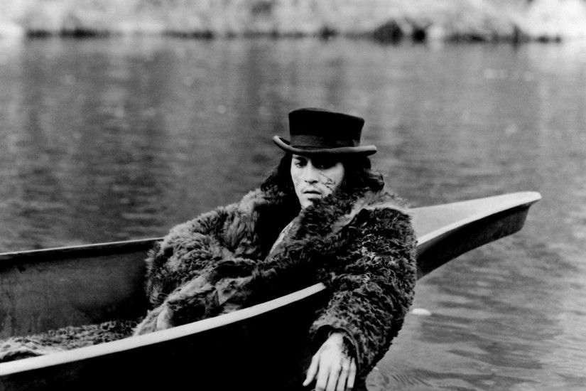 The strange beauty of Neil Young's Dead Man soundtrack - Little White Lies