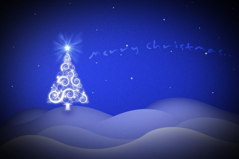 Snow-covered Christmas tree Beautiful Christmas Tree wallpaper - Drawing  for kids - WALLPAPERS - CHRISTMAS Wallpapers - CHRISTMAS TREE
