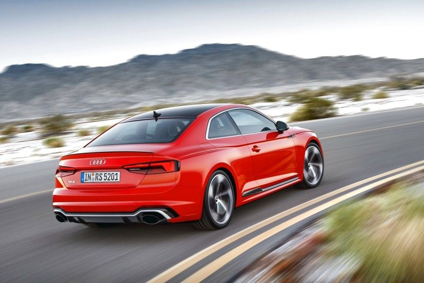 Audi Rs5 Wallpaper ① Wallpapertag