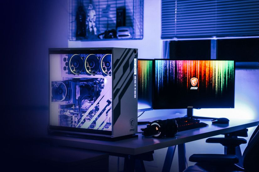 Wallpaper. Notebook; Desktop/AIO; Graphics Card; Motherboard