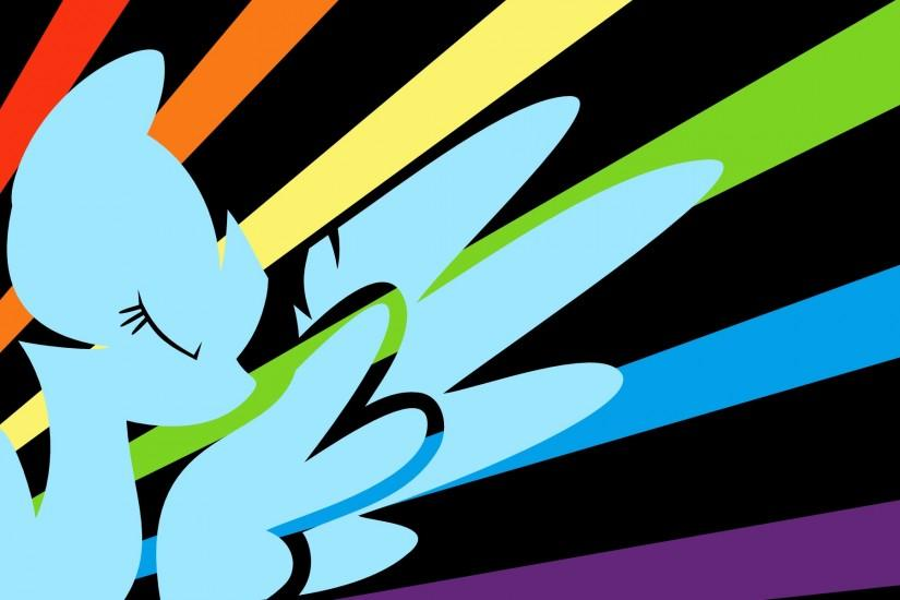 best rainbow dash wallpaper 1920x1200