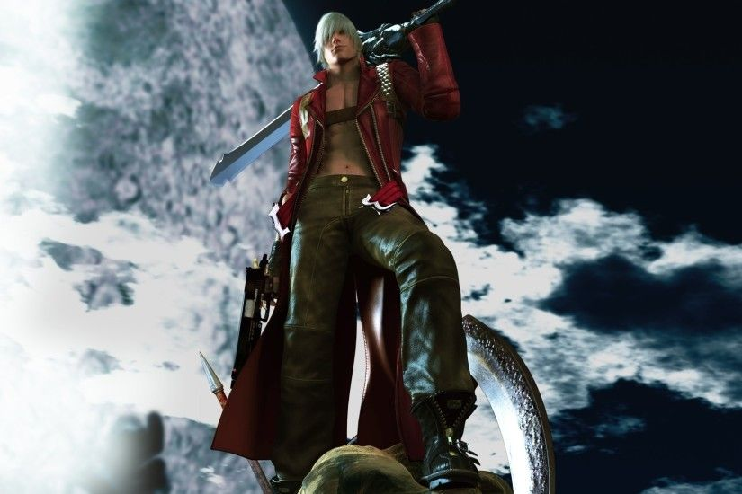 Title : devil may cry full hd wallpaper and background image | 1920x1080.  Dimension : 1920 x 1080. File Type : JPG/JPEG