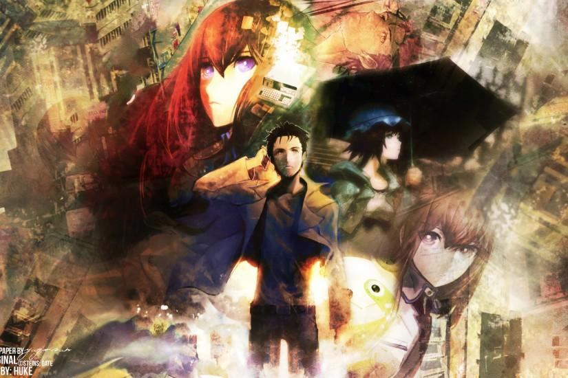 steins gate wallpaper 2560x1600 for iphone 5s