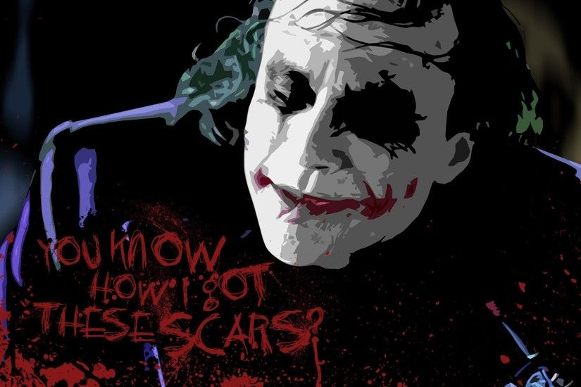 ... Cool Joker Quotes Dark Knight Wallpaper of awesome full screen HD  wallpapers to download for free