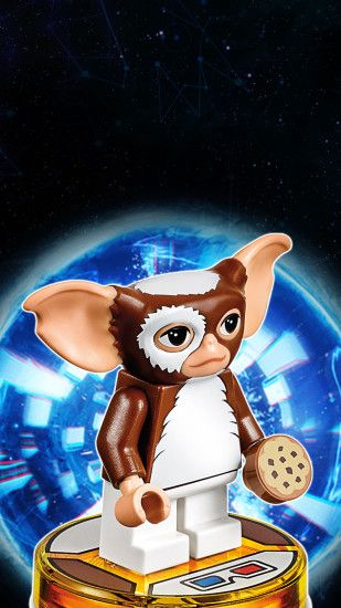 2 Gizmo HD Wallpapers | Background Images. Gizmo Gremlins Wallpapers